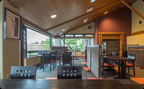 Restaurant Tochueki